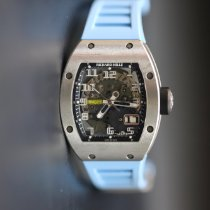Richard Mille RM029 Titan 2016 RM 029 48mm rabljen