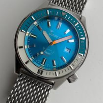 Squale Sin.0308 2016 pre-owned