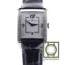 Girard Perregaux Vintage 1945 Acier 28.2mm Blanc