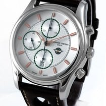 Frederique Constant Vintage Rally FC-392HVG6B6 new