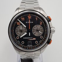 Edox Chronorally 43mm United States of America, Oregon, Tigard