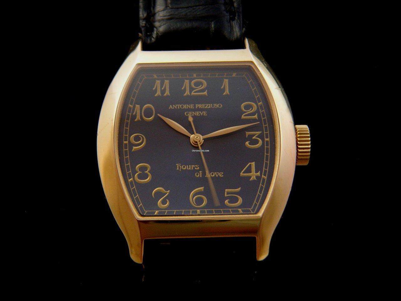 Geneve antoine preziuso часы купить наручные часы интернет магазин в калуге