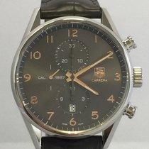 TAG Heuer Carrera Calibre 1887 Chronograph Rose Ziff. CAR2013....