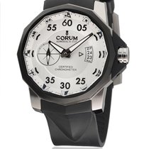 Corum Admiral's Cup Competition Herren Uhr Limited Chronometer