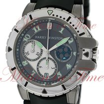 Harry Winston Project Z 410-MCA44ZC.A pre-owned