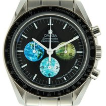 "Omega Speedmaster Professional ""Moon to Mars"""