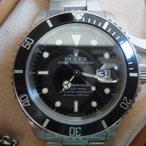 Rolex Submariner LC100 Tritium Full Set Matt