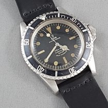 Tudor Oyster Prince Submariner pre-production prototype 1968 I