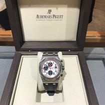Audemars Piguet Royal Oak Offshore Chronograph panda dial
