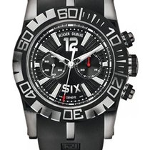 Roger Dubuis RDDBSE0253 Easy Diver Chronograph Limited Edition...