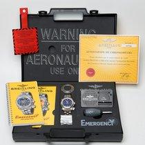 Breitling Emergency Titanium