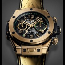 Hublot 411.VX.1189.VR.USB16 Big Bang Usain Bolt