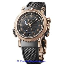 Breguet Marine 5847BR/Z2/5ZV pre-owned