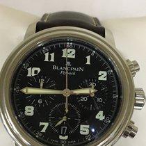 Blancpain Acero Automático Blancpain Leman Flyback usados España, Madrid