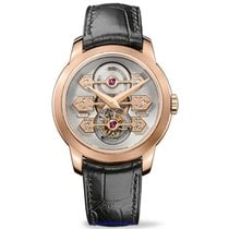 Girard Perregaux Bridges 99270-52-000-BA6A pre-owned