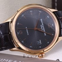 Baume & Mercier Clifton Rose Gold