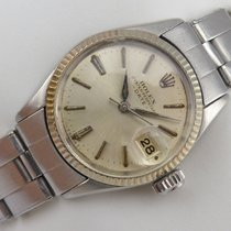 Rolex Oyster Perpetual Date Lady - 6517 - aus 1964