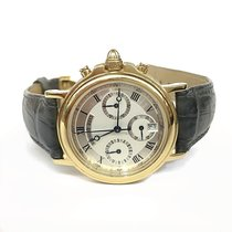 Breguet Yellow gold 35,5mm Automatic 2213 pre-owned United States of America, New York, New York