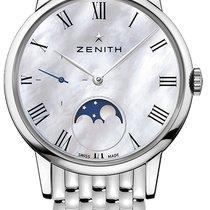 Zenith Elite Ultra Thin new