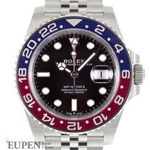 Rolex Oyster Perpetual GMT-Master II Ref. 126710BLRO