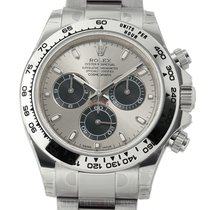 Rolex Daytona White gold 40mm United States of America, New York, New York