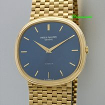Patek Philippe 3839 Oro giallo 1978 Golden Ellipse 34.5mm usato