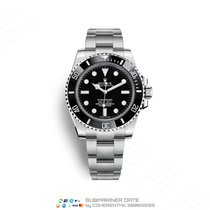 勞力士 Submariner (No Date) 新的 40mm 鋼
