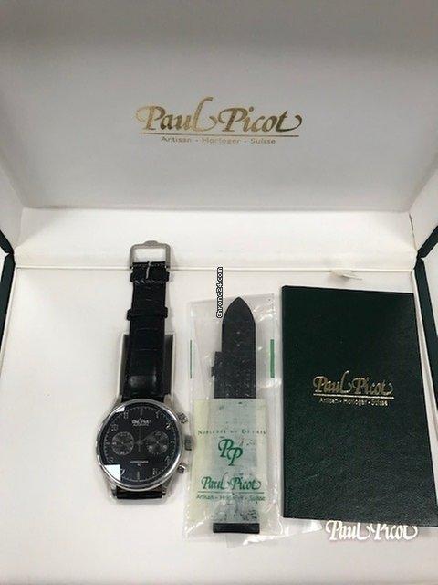 Paul Picot Gentleman órák  cf161c9f75