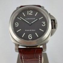 brand new 5043e b0ccf Panerai PAM 00055   Panerai referanse Ref.-ID PAM 055 klokke ...