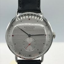 NOMOS Steel Automatic 1114 new