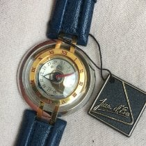 Jean d'Eve 36mm Automatic 2495724008 new