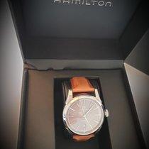 Hamilton Staal Automatisch H42415591 tweedehands