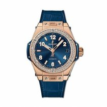 Hublot Big Bang 465.OX.7180.LR.1204 2019 new