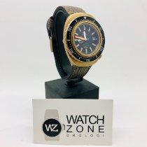 Squale Bronze Automatic new