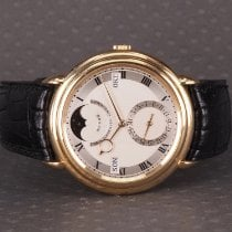 Urban Jürgensen Rose gold 38mm Automatic 2 pre-owned