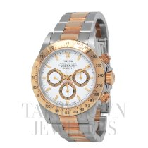Rolex 16523 Gold/Steel Daytona 40mm pre-owned United States of America, New York, Hartsdale
