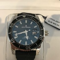 Revue Thommen Steel 44mm Automatic 17030.2537 new