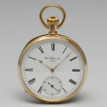 Patek Philippe Chronograph 1883 new