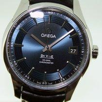 Omega De Ville Hour Vision 431.33.41.21.03.001 2014 usados
