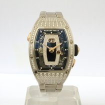 Richard Mille RM 037 Bjelo zlato 2019 RM 037 nov