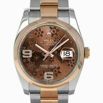 Rolex Datejust 116201 occasion