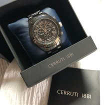 Cerruti Céramique 45mm Quartz CRA004Z222G occasion France, Castries