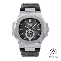 Patek Philippe Nautilus 5726A-001 Unworn Steel 40mm Automatic