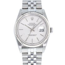 Rolex 16234 Steel Datejust 36mm pre-owned United States of America, Georgia, Atlanta