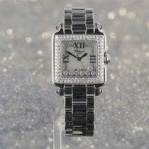 Chopard Happy Sport Square 7 Floating Diamonds