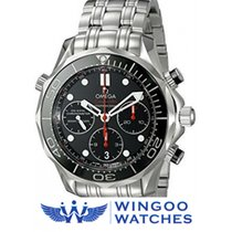Omega - Seamaster Diver 300M Co-Axial Chonograph 41,5 MM Ref....
