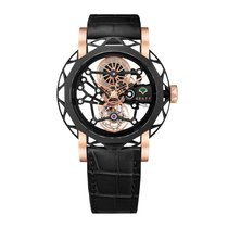 GrafF MASTERGRAFF STRUCTURAL TOURBILLION