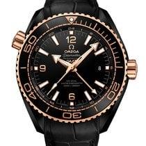 Omega Seamaster Planet Ocean 215.63.46.22.01.001 2020 nouveau