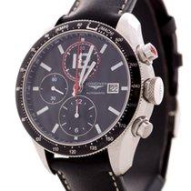 Longines Grande Vitesse Chronograph Automatic Mens Watch