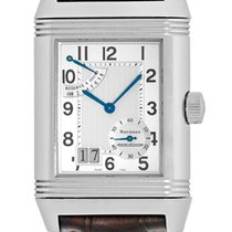 "Jaeger-LeCoultre Gent's Stainless Steel  ""Grande..."
